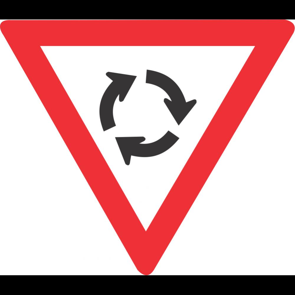 Yield at Mini-circle