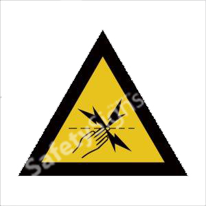 Beware of Electric Fencing